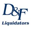 D & F Liquidators