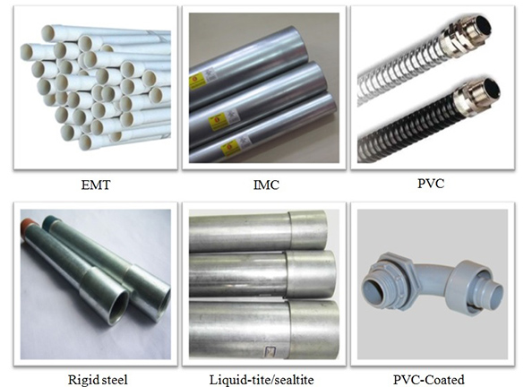 Phenomenal Choosing The Right Electrical Conduits For Your Home Or Office Wiring Cloud Staixuggs Outletorg