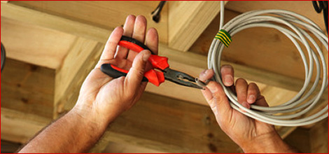 electrical wiring practices