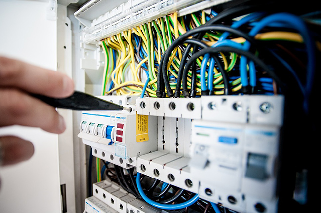 Updating Your Electrical System - How, When and Why