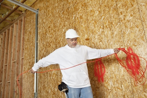 All You Need To Know About Electrical House Wiring